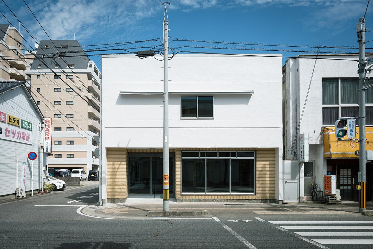 House in Nobeoka