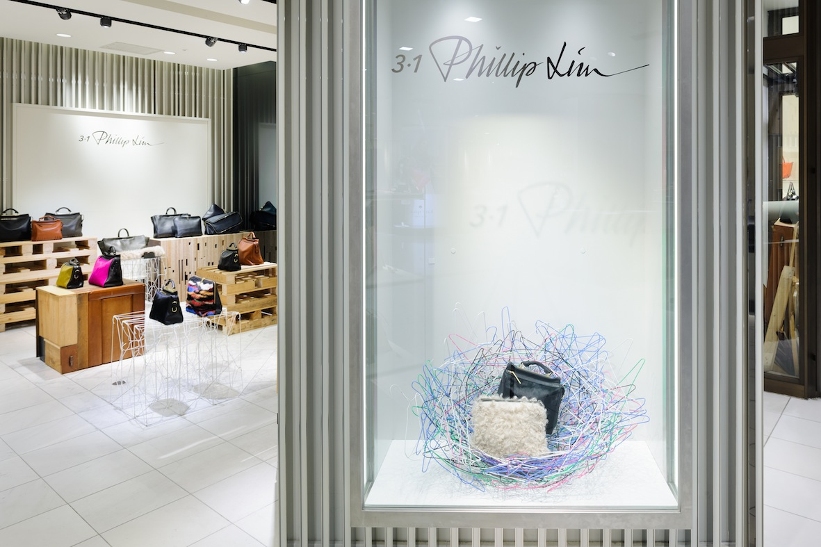 3.1 Phillip Lim Pop-up Store