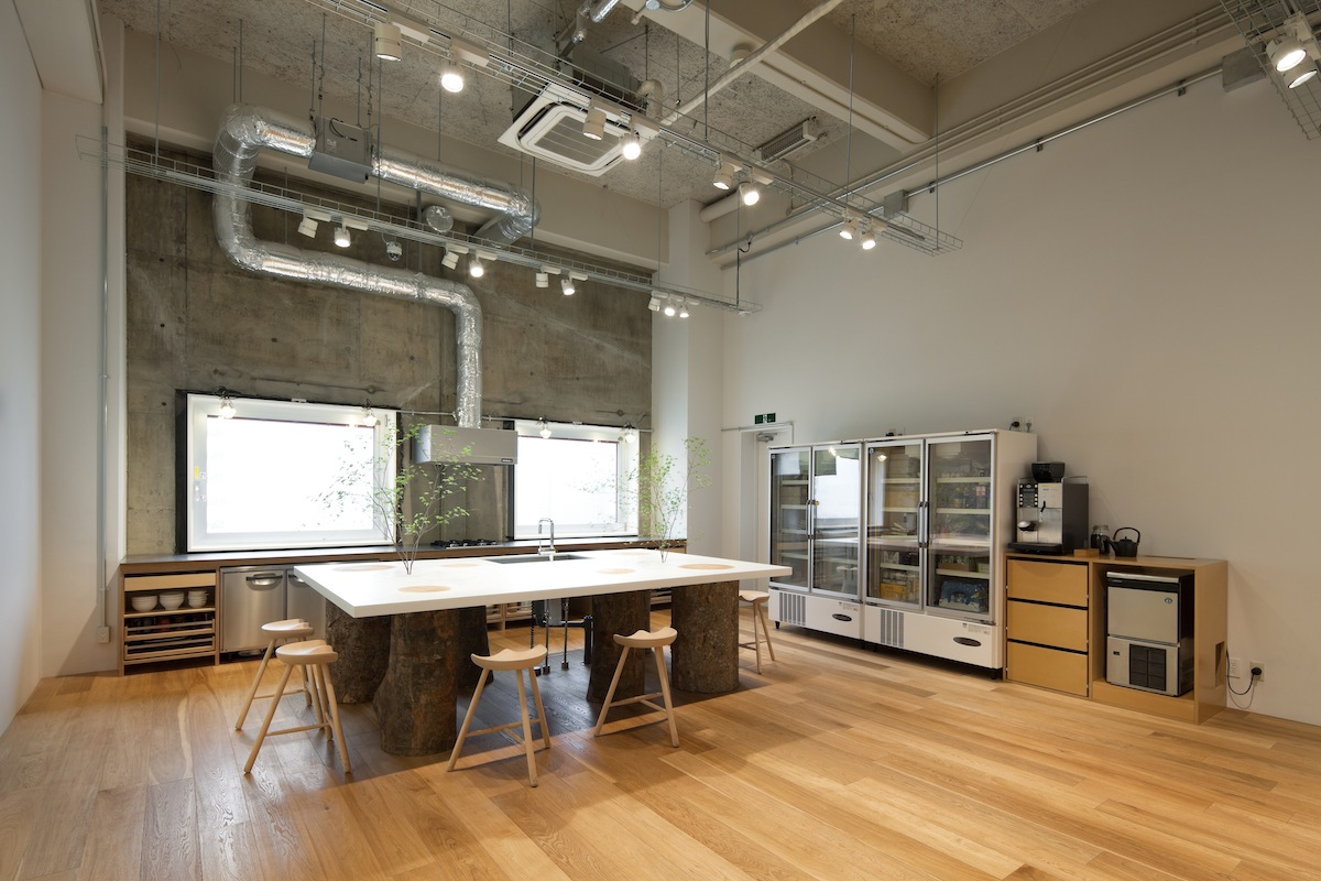 Hue Plus Schemata Architects Jo Nagasaka
