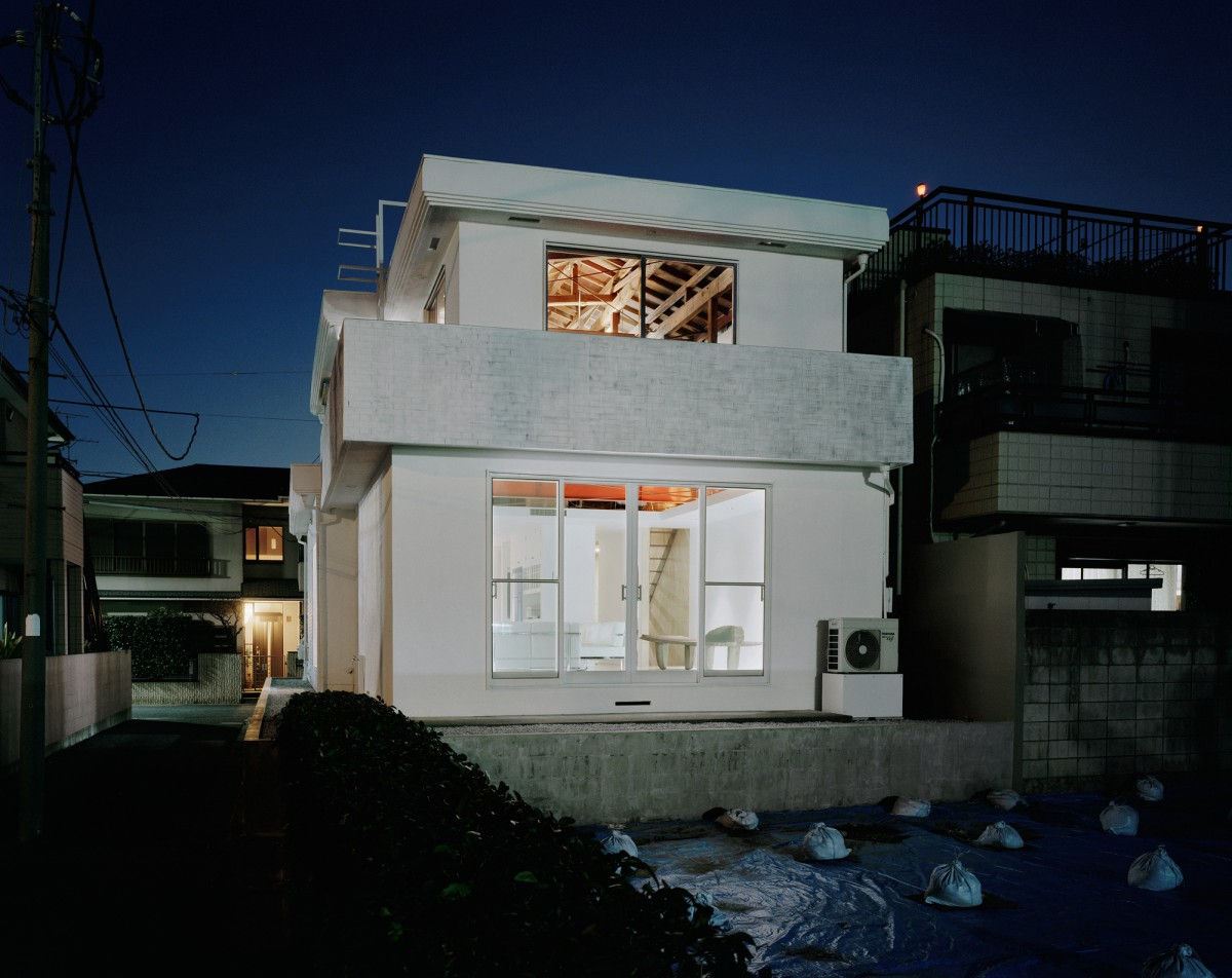 House in Okusawa