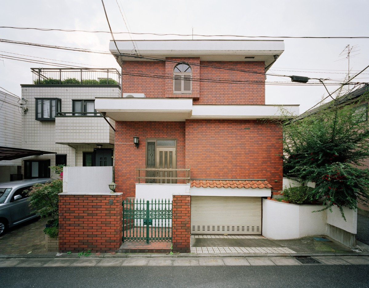 House in Okusawa