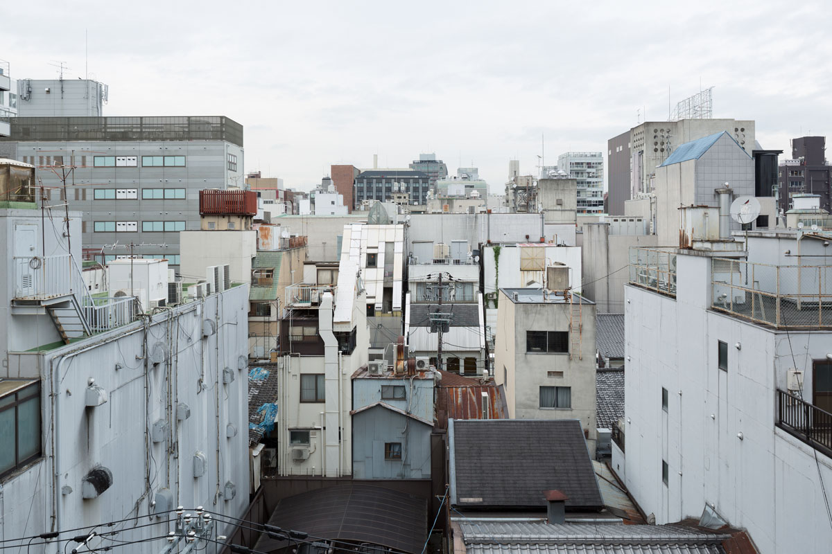 Today s special kyoto schemata architects jo nagasaka for Best architects today