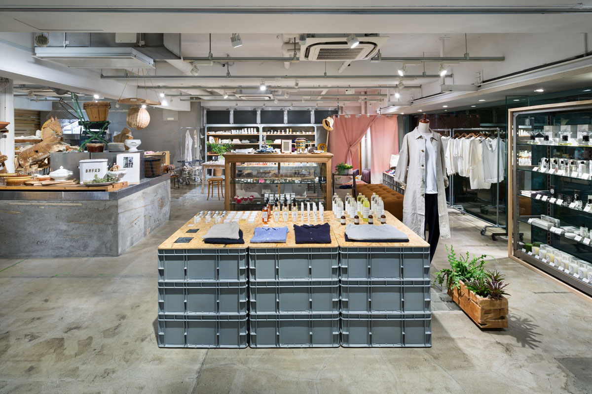 Today S Special Jiyugaoka Renovation Schemata Architects